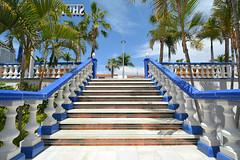 Tenerife 24 (Eloy Rodríguez (+ 7.800.000 views)) Tags: playalasamericas lasamericas loscristianos costaadeje adeje losgigantes acantiladoslosgigantes elmiradorarchipenque santiagodelteide canarias islascanarias canaryislands mar sea sol playa beach tenerife isladetenerife eloyrodriguez gettyimages