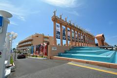 Tenerife 23 (Eloy Rodríguez (+ 7.800.000 views)) Tags: playalasamericas lasamericas loscristianos costaadeje adeje losgigantes acantiladoslosgigantes elmiradorarchipenque santiagodelteide canarias islascanarias canaryislands mar sea sol playa beach tenerife isladetenerife eloyrodriguez gettyimages