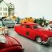 Iron Mountain FD 1950 Ford Coupe