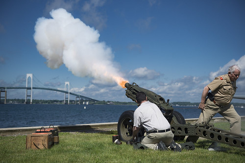 U.S. Naval War College Public Affairs