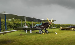 161832  DH51 (Beth Hartle Photographs2013) Tags: shuttleworthcollection shuttleworth airshow aircraft historicaircraft dehavilland dh51 biplane 1924