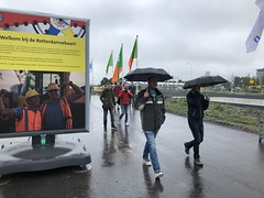 Welkom bij de open dag (Rotterdamsebaan) Tags: vlietzoom denhaag infra infrastructuur bouwen techniek rotterdamsebaan dagvandebouw tunnel