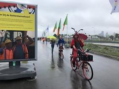 Fietsbarbaren (Rotterdamsebaan) Tags: vlietzoom denhaag infra infrastructuur bouwen techniek rotterdamsebaan dagvandebouw tunnel