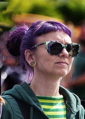 Portrait (D80_535817) (Itzick) Tags: denmark copenhagen candid color colorportrait streetphotography shades face facialexpression portrait youngwoman d800 itzick