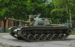 german tank made in USA (try...error) Tags: sony war panzer historic heer army wehrmacht museum world 24105 a7 a7iii