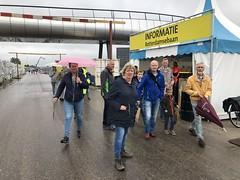 Tasjes met informatie (Rotterdamsebaan) Tags: vlietzoom denhaag infra infrastructuur bouwen techniek rotterdamsebaan dagvandebouw tunnel