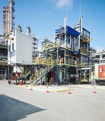 Archivnummer: MEDIA087094 (Noguchi Porter Novelli) Tags: refinery technology operations innovation plastic reoilplant oil schwechat innovationtechnology austria future