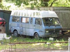 Photo of Volkswagen T25 Camper