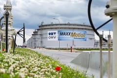 Archivnummer: MEDIA075427 (Noguchi Porter Novelli) Tags: austria gas oil schwechat operations plant downstream refinery