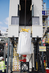 Archivnummer: MEDIA087063 (Noguchi Porter Novelli) Tags: refinery technology operations innovation plastic reoilplant oil schwechat innovationtechnology austria future