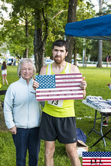 Amherst Flag Day 5K - June 14, 2019 (Jason Meserve) Tags: amherst nh running newhampshire