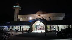 DSC06175-Masjid Al-Amaniah (RaaiMan~PhotoActive | الراعى عثمان) Tags: masjid malaysia selangor