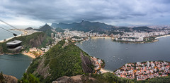 Sugarloaf Mountain (terrencechuapengqui) Tags: travel photography rio de janeiro brazil