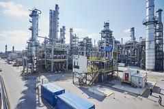Archivnummer: MEDIA086986 (Noguchi Porter Novelli) Tags: refinery technology operations innovation plastic reoilplant oil schwechat innovationtechnology austria future