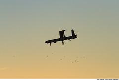 RQ-450 VANT (Força Aérea Brasileira - Página Oficial) Tags: 2018 fab forcaaereabrasileira forçaaéreabrasileira fotobiancaviol hermesrq450 vant brazilianairforce