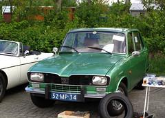 1976 Renault 16 TL (rvandermaar) Tags: 1976 renault 16 tl r16 renault16 sidecode3 52mp34