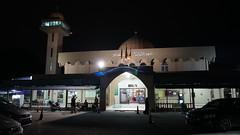 DSC06174-Masjid Al-Amaniah (RaaiMan~PhotoActive | الراعى عثمان) Tags: masjid malaysia selangor