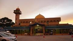DSC06171-Masjid Al-Amaniah (RaaiMan~PhotoActive | الراعى عثمان) Tags: masjid malaysia selangor