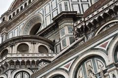 Formen & Muster (grasso.gino) Tags: italien italy italia toskana toscana tuscany florenz firenze nikon d7200 formen forms muster pattern marmor kirche church detail dom duomo