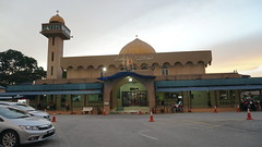 DSC06170-Masjid Al-Amaniah (RaaiMan~PhotoActive | الراعى عثمان) Tags: masjid malaysia selangor