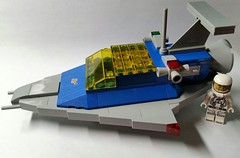 NCS LL 918 (Constender) Tags: neo classic space ncs ll 918 ll918 spaceship lego
