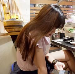 親愛的寶貝 生日快樂 1080614 (#Esther) Tags: 台妹 辣台妹 可愛 teenager taiwan lady women woman high pretty cute lovely gal 女生 美眉 妹妹 女孩 學生 高中生 家。老家 日常 家 老家 family young school girl student 家人。高中生 生日 birthday