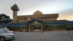 DSC06169-Masjid Al-Amaniah (RaaiMan~PhotoActive | الراعى عثمان) Tags: masjid malaysia selangor