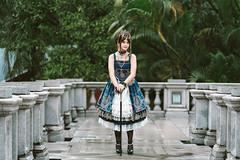 https://www.facebook.com/kakufoto/ (カク チエンホン) Tags: sony a7rm2 a7r2 a7rii portrait people girl taiwan lolita