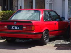 1991 BMW 316i Lux (Neil's classics) Tags: 1991 bmw 316i lux e30 car
