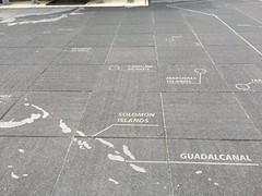 IMG_1795 (Equina27) Tags: tx texas museum exhibit interpretation map thc wwii
