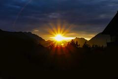 Last Light (CoolMcFlash) Tags: landscape tyrol austria mountain sun sunlight evening twilight dusk canon eos 60d sundown sonnenlicht sonne weather wetter sonnenuntergang sonnig sonnenstrahlen rays sunset sky himmel nature natur landschaft tirol österreich gebirge berg abend zwielicht fotografie photography tamron b008 18270 sommer summer
