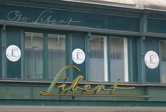 Otto Libert (Don Claudio, Vienna) Tags: otto libert mens clothing bekleidung einzelhandel