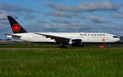 C-FNND (Air Canada) (Steelhead 2010) Tags: aircanada boeing b777 b777200lr yyz creg cfnnd