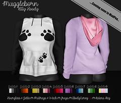 MadPea Pet Friends Fair - MuggleBorn! (MadPea Productions) Tags: madpea productions madpeas pet friends fair hoodie fun shopping cute kawaii animals animal