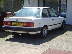 1989 BMW 318i (Neil's classics) Tags: 1989 bmw 318i e30 car