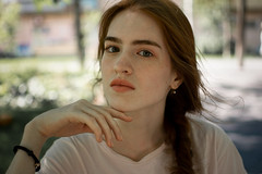 Tanya (Jess Aerons) Tags: татьяна портрет девушка