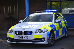 EX16 NYD (S11 AUN) Tags: essex police bmw 530d 5series touring traffic car anpr rpu roads policing unit 999 emergency vehicle operational support group osg ex16nyd