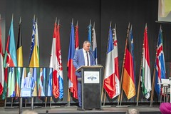 NATO v Bratislave 2019 (bratislavskysamospravnykraj) Tags: bsk vucba region kraj zupa nato