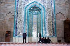 L1004972-1 (nae2409) Tags: mosque shamakhy azerbaijan faith leica muslim