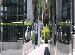 DSCN8274 (keepps) Tags: switzerland suisse schweiz summer geneva genève reflection glass