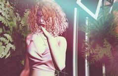 I'll say what I don't mean (Sadystika Sabretooth) Tags: catwa events fashion maitreya minahair secondlife belle diversion minimal noir pumec risedesign salt