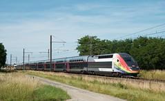 TGV EuroDuplex 3UA 4712 (SylvainBouard) Tags: sncf tgv tgveuroduplex tgv3ua