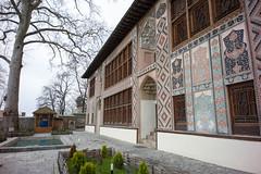 L1005011-1 (nae2409) Tags: architecture palace shaki azerbaijan leica