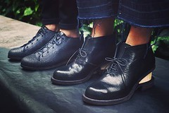 #Petrosolaum #MadeInJapan #Handmade #Black #Leather #BornInJapan #Treviso #LazzariGarden #LazzariStore (lazzaristore) Tags: lazzari store fashion clothing