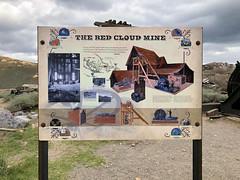 Bodie State Historic Park (valeehill) Tags: oths overthehillsisters roadtreking bodie ghosttown miningtown bodiestatehistoricpark california sign