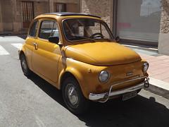 Fiat 500 L (Norbert Bánhidi) Tags: italy monopoli car vehicle fiat italien italia italie italië италия olaszország apulia apulien pulla pouilles puglia apúlia apulië апулия púgghie puie puje puia pùglia