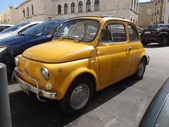 Fiat 500 L (Norbert Bánhidi) Tags: italy bari car vehicle fiat italien italia italie italië италия olaszország бари bare apulia apulien pulla pouilles puglia apúlia apulië апулия púgghie puie puje puia pùglia
