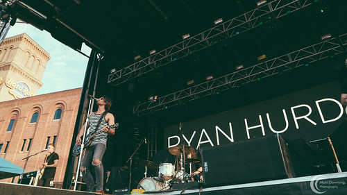 Ryan Hurd - 6.13.19 - Hard Rock Hotel & Casino Sioux City