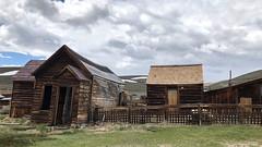 Bodie State Historic Park (valeehill) Tags: oths overthehillsisters roadtreking bodie ghosttown miningtown bodiestatehistoricpark california