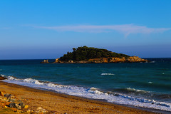 Bozyazı (bilgennyk) Tags: bozyazı island turkey ada anamur